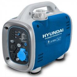 Hyundai groupe electrogene inverter 900 w hy900si