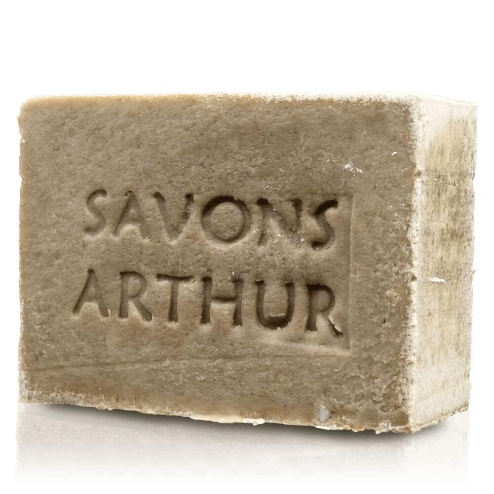 Savons arthur Savon & Shampoing ARTHUR Bio à l'Ortie Bio - Peaux atopiques : Conditionnement - 100 g