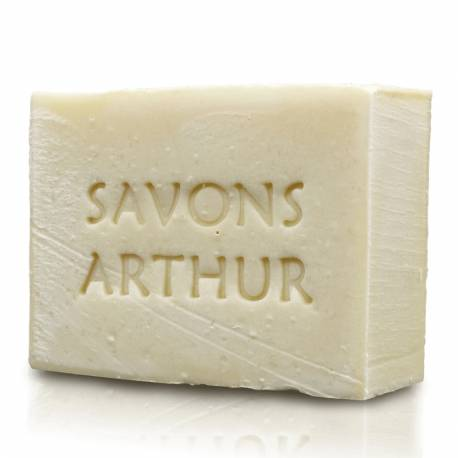 Savons arthur Savon & Shampoing Bio au Patchouli Bio : Conditionnement - 100 g