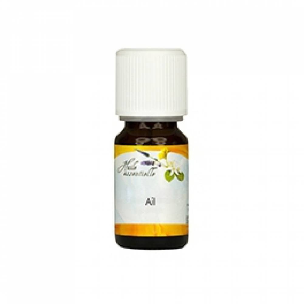 Thierry duhec Ail huile essentielle 10 mL : Conditionnement - 10 mL