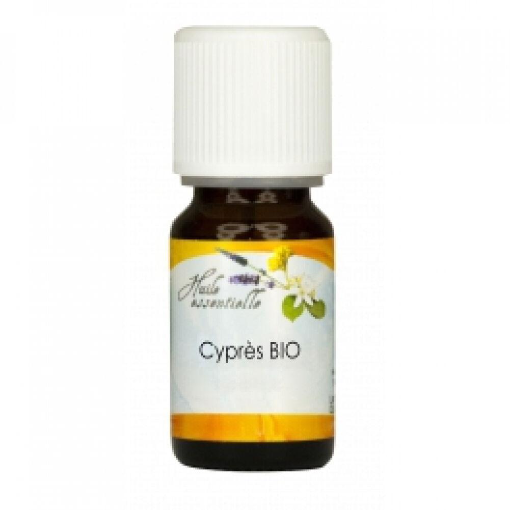 Thierry duhec Cyprès BIO huile essentielle 10 mL : Conditionnement - 10 mL
