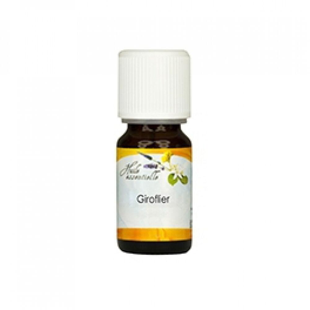 Thierry duhec Giroflier clou BIO huile essentielle 10 mL : Conditionnement - 10 mL