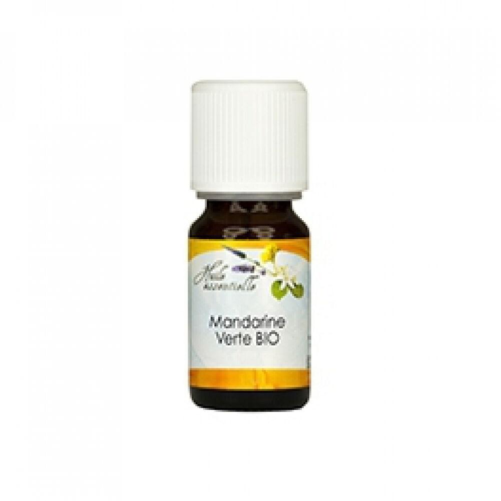 Thierry duhec Mandarine Verte BIO huile essentielle 10 mL : Conditionnement - 10 mL
