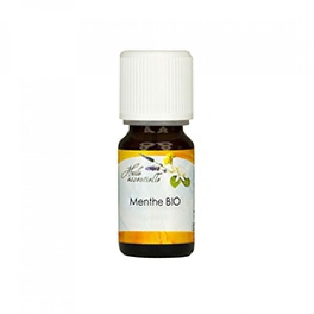 Thierry duhec Menthe Poivrée BIO huile essentielle 10 mL : Conditionnement - 10 mL