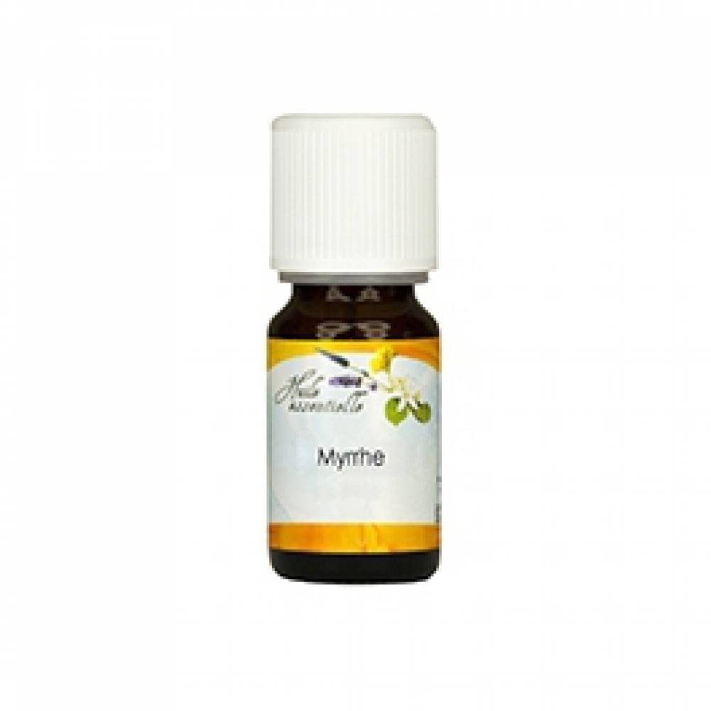 Thierry duhec Myrrhe huile essentielle 10 mL : Conditionnement - 10 mL