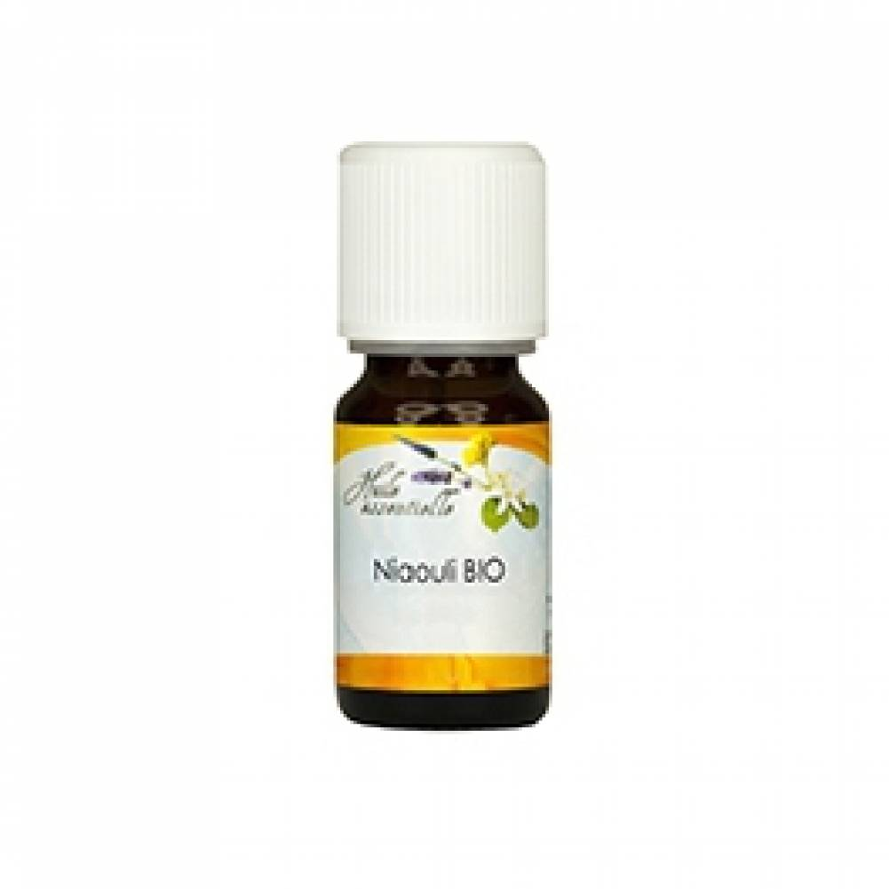 Thierry duhec Niaouli BIO huile essentielle 10 mL : Conditionnement - 10 mL
