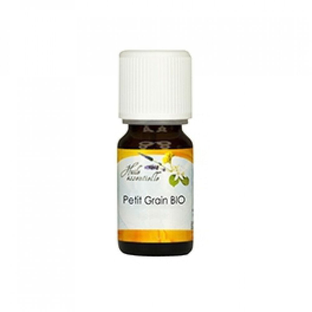 Thierry duhec Petit Grain BIO huile essentielle 10 mL : Conditionnement - 10 mL