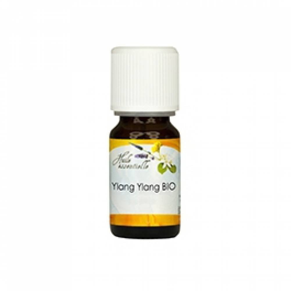 Thierry duhec Ylang Ylang BIO huile essentielle 10 mL : Conditionnement - 10 mL