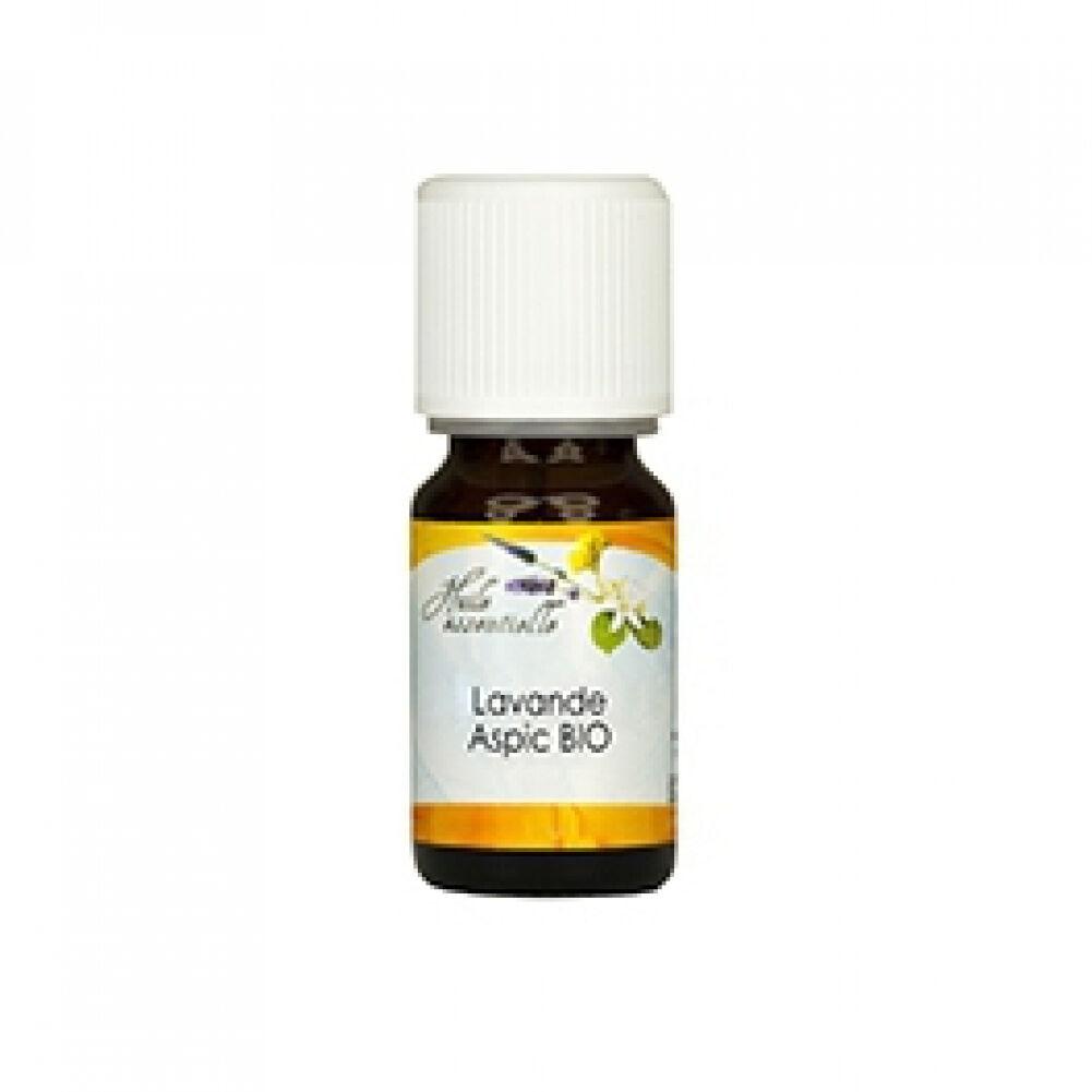 Thierry duhec Lavande aspic BIO huile essentielle 10 mL : Conditionnement - 10 mL
