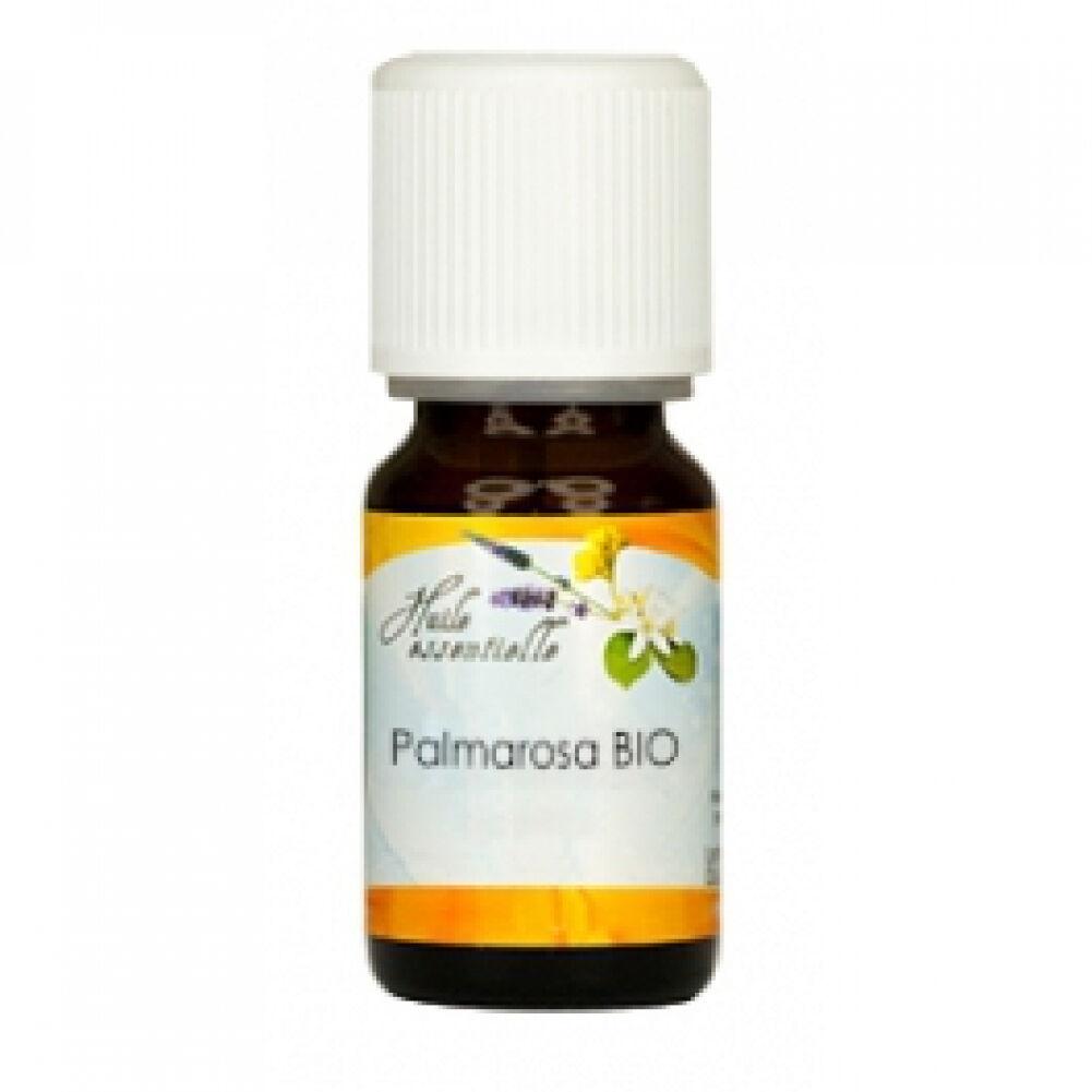 Thierry duhec Palmarosa BIO huile essentielle 10 mL : Conditionnement - 10 mL