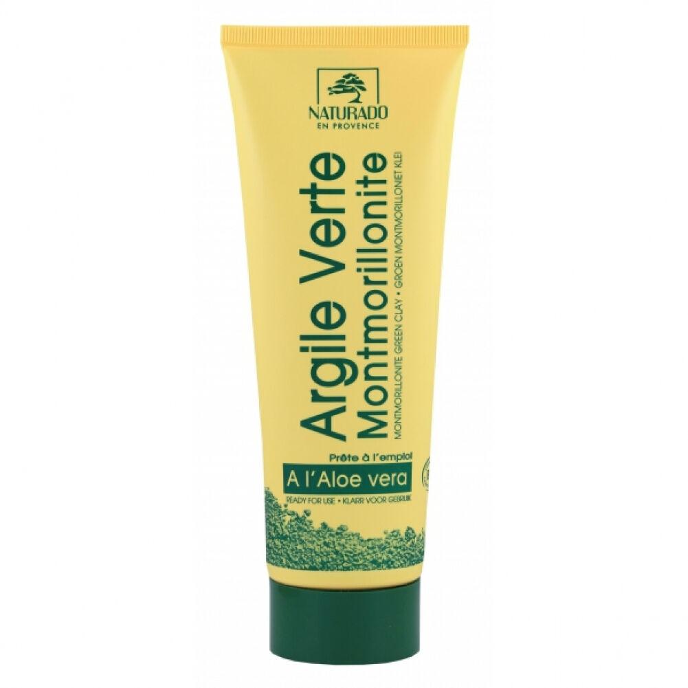 Naturado Argile verte 300 g : Conditionnement - 300 g