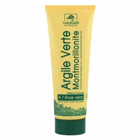 Naturado Argile verte 300 g : Conditionnement - 300 g