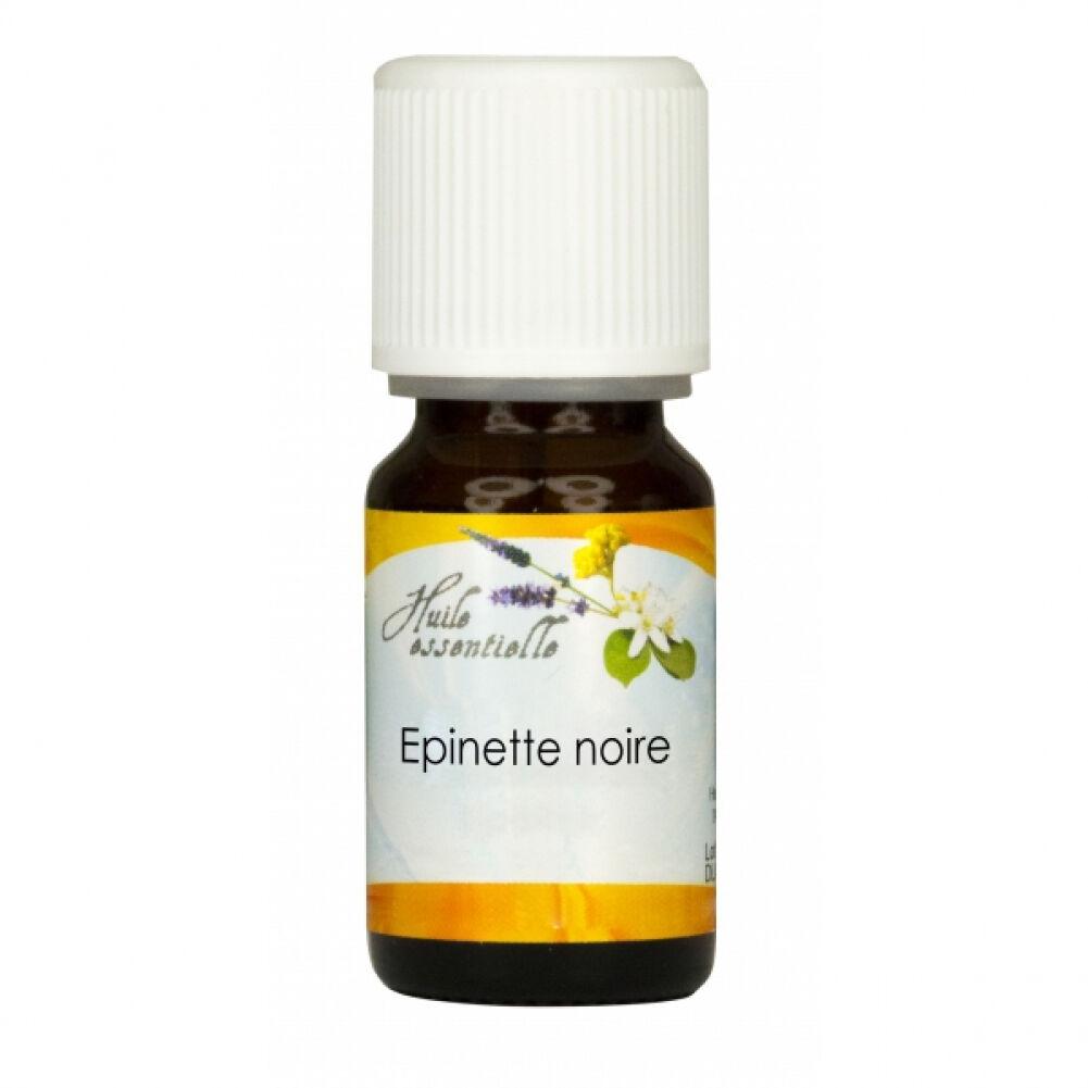 Thierry duhec Epinette noire BIO huile essentielle 10 mL : Conditionnement - 10 mL