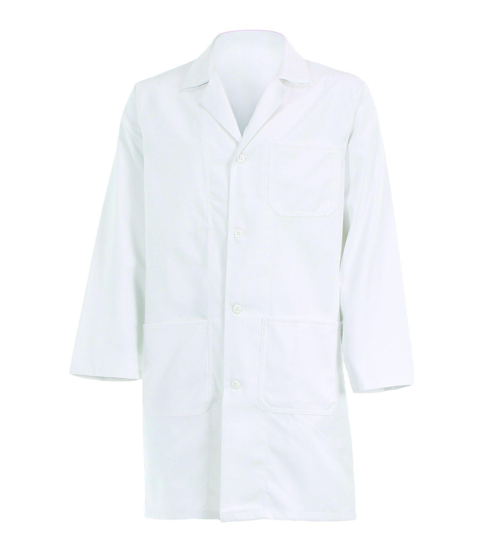 """CEPOVETT """"Blouse de travail coton  blanc 1 er prix"""""""