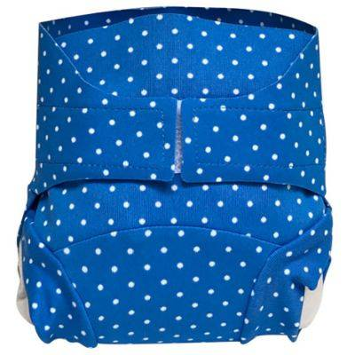 Culotte couche lavable TE2 Blu (Taille L)