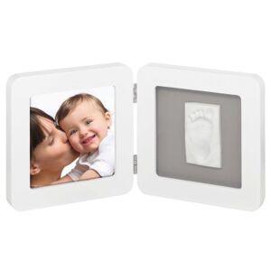 Cadre photo empreinte Modern Print Frame blanc - Publicité