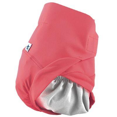 Culotte couche lavable TE2 Falbala (Taille XL)