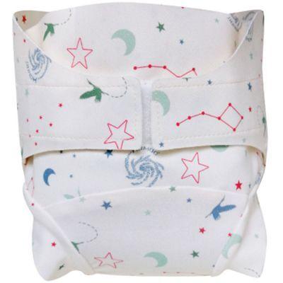 Culotte couche lavable T.MAC Sahara étoilé (Taille S)
