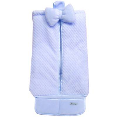 Porte couches Beryl bleu