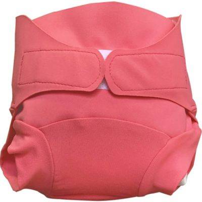Culotte couche lavable TE2 Falbala (Taille M)