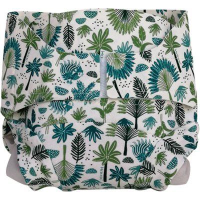 Culotte couche lavable classique TE2 Ohana (Taille M)
