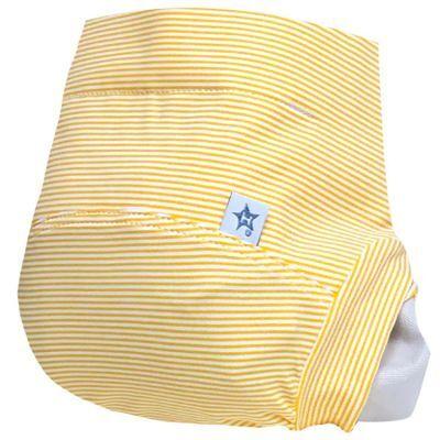 Culotte couche lavable TE2 Titi (Taille M)
