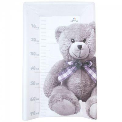 Plan à langer avec matelas intégré My Little Bear (pour lit : 60 x 120 cm et 70 x 140 cm)