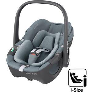 Cosy siège auto Pebble 360 gris Essential Grey (groupe 0+) - Publicité