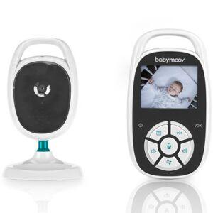 Babyphone vidéo YOO See - Publicité
