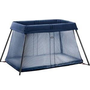 Lit parapluie Light Bleu foncé - Publicité