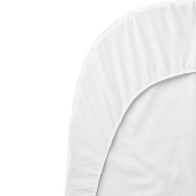 BIO + Drap housse en coton bio pour Berceau évolutif