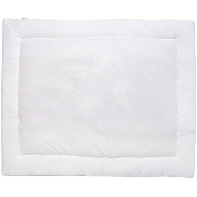 Tapis de parc Diamond White (75 x 95 cm)