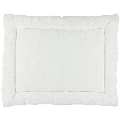 Tapis de parc Bliss White (75 x 95 cm)