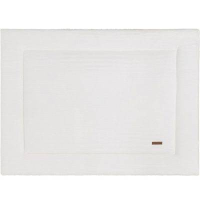 Tapis de parc Sense blanc (75 x 95 cm)