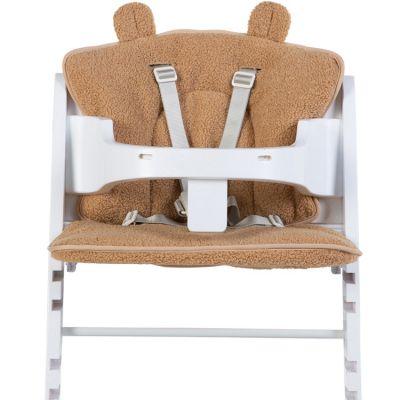 Coussin de chaise universel Teddy beige