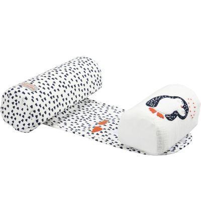 Cale bébé Pingouin