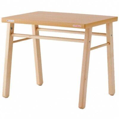 Table d'enfant en bois massif