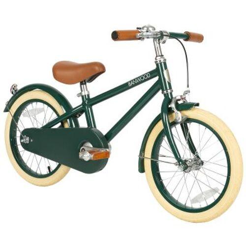 Vélo enfant Classic Bicycle vert...