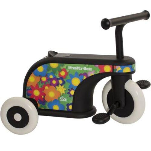 Tricycle 2 en 1 La Cosa 2 Fleur