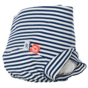 Maillot de bain couche avec absorbant Marin Petit Mousse (Taille M) - Publicité