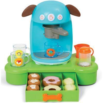Machine à café et accessoires Zoo Bark-ista (18 pièces)