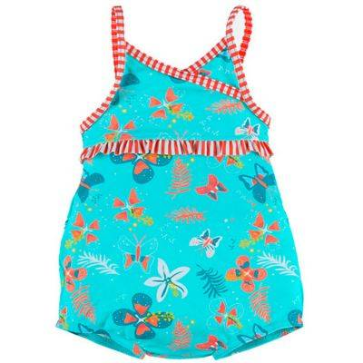 Maillot de bain double protection Imagine Girl (36 mois)