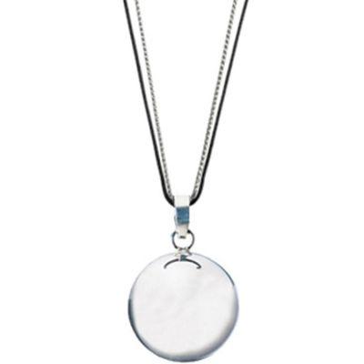 Bola sur cordon Dolee Lully (argent 925°)