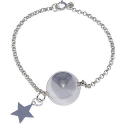 Bracelet bola de grossesse Cloé Nativoo (argent 925°)