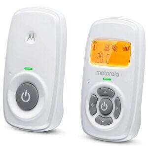 Babyphone audio MBP24 avec écran 1.5 - Publicité
