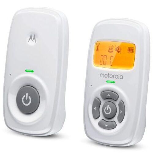 Babyphone audio MBP24 avec écran...