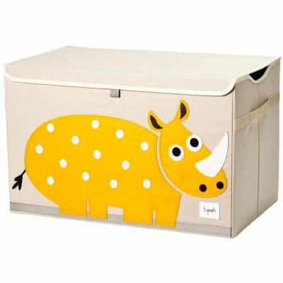 Coffre à jouets Rhino