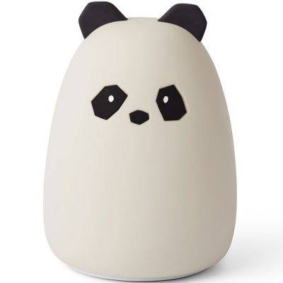 Panda Veilleuse Winston panda creme de la creme (13 cm)