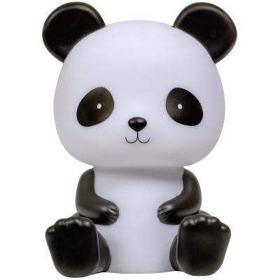 Panda Grande veilleuse panda (19 cm)