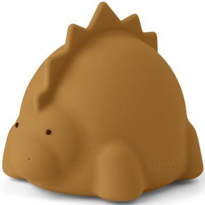 Veilleuse Winston Dino mustard (14 cm)